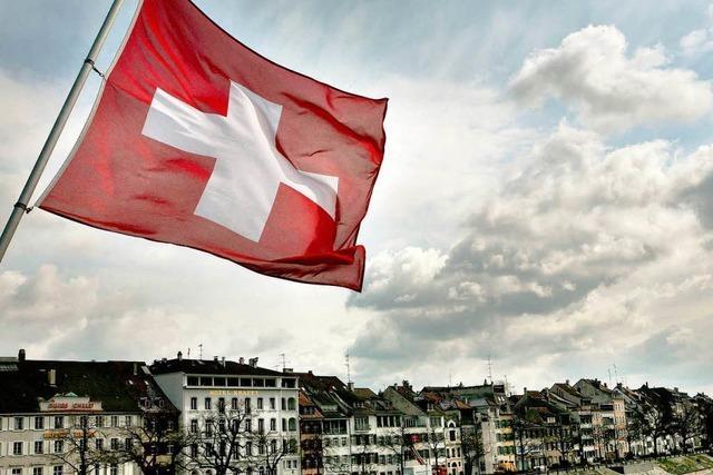 Die Schweiz: Ein Land igelt sich ein