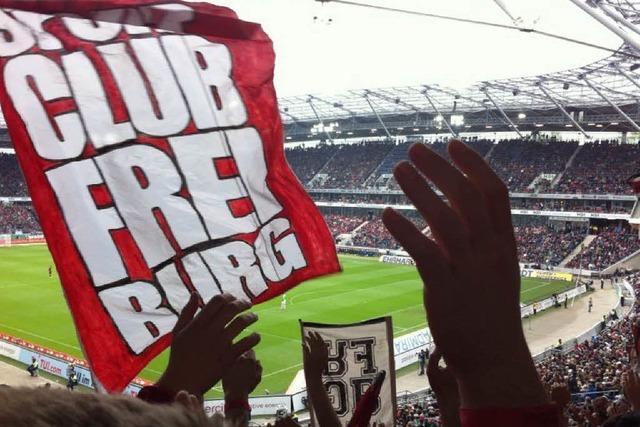 Freiburg verliert 2:3 in Hannover – und bleibt erstklassig