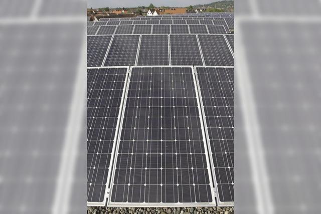 Heftige Kritik an der Energiepolitik
