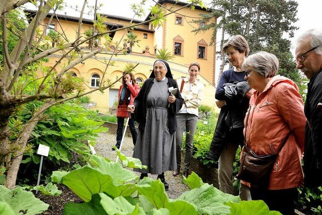 Klosterhopping auf ganzer Linie