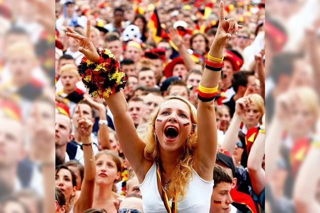 Trotz Sperrzeiten: Kommunen machen Public Viewing bei der WM möglich