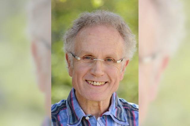 Klaus Görlitz (Kenzingen)