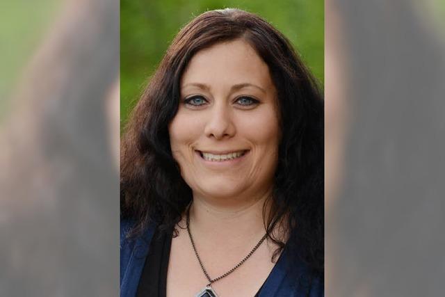 Petra Huberth (Kenzingen)