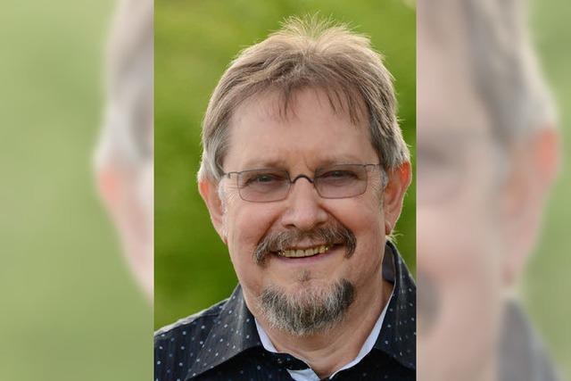 Richard Krogull-Raub (Kenzingen)