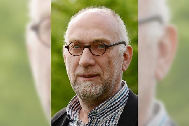 Stefan Bilharz (Kenzingen)