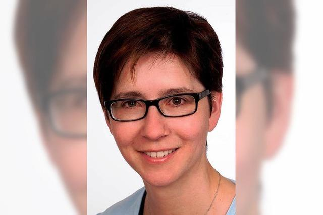 Nicole Griese (Laufenburg)