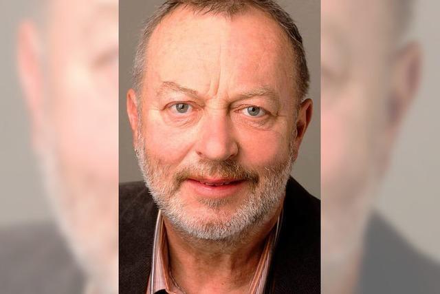 Jürgen Weber (Laufenburg)
