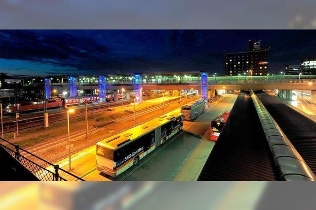 Neue Initiative möchte, dass der Hauptbahnhof barrierefrei wird