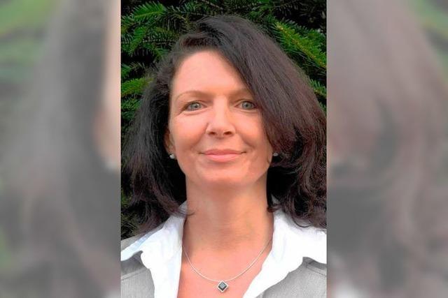 Stefanie Gößner (Bernau)