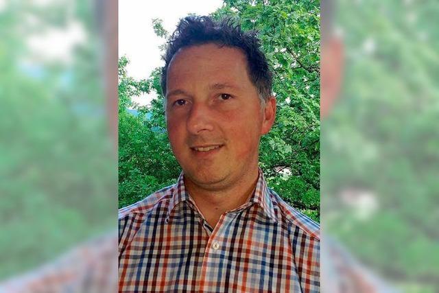Patrick Becker (Ballrechten-Dottingen)
