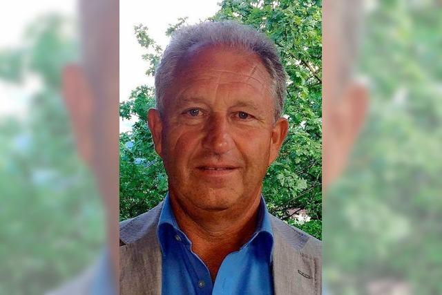 Wolfgang Löffler (Ballrechten-Dottingen)