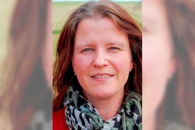 Silvia Wiehl (Ühlingen-Birkendorf)