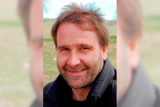 Guido Fuchs (Ühlingen-Birkendorf)