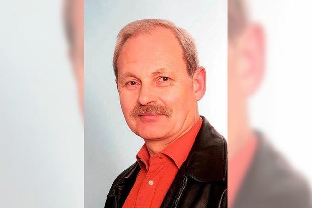 Hans-Peter Eckert (Ettenheim)
