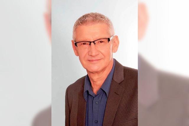 Karl-Heinz Weber (Ettenheim)