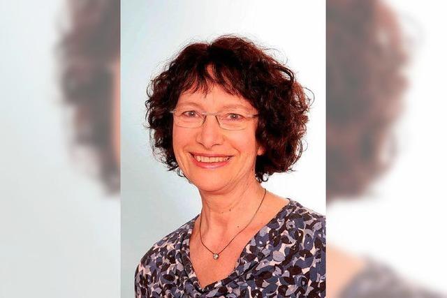 Annedore Braun (Ettenheim)