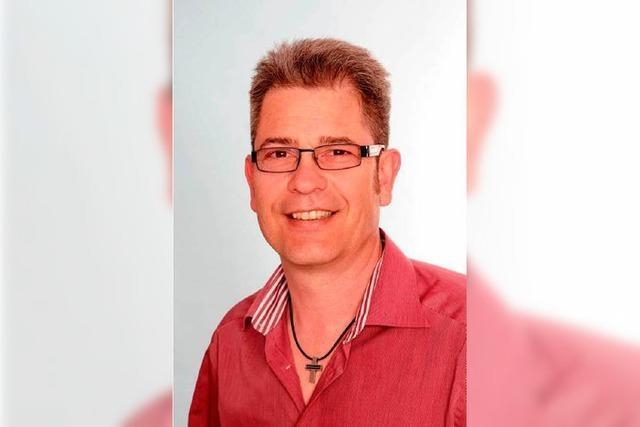Jürgen Guth (Ettenheim)