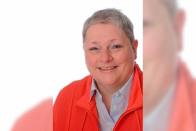 Annette Korn (Lahr)