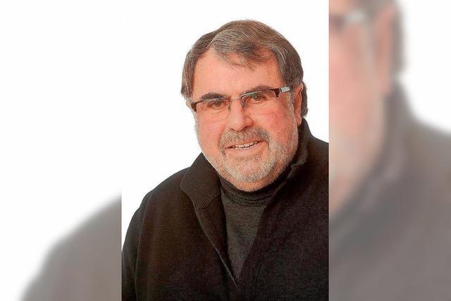 Peter Ackermann (Lahr)