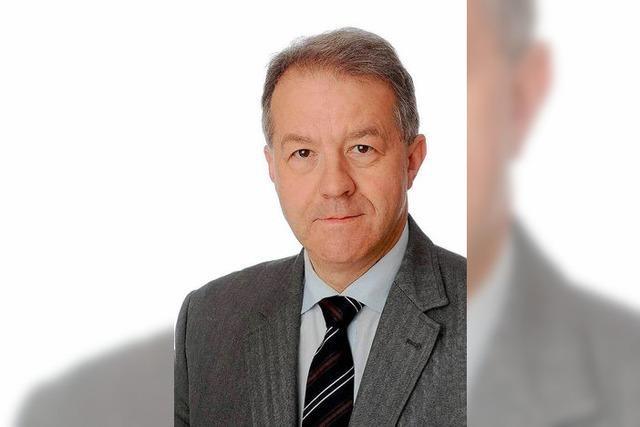 Rudolf Dörfler (Lahr)