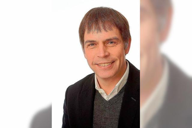 Dirk Frischauf (Lahr)