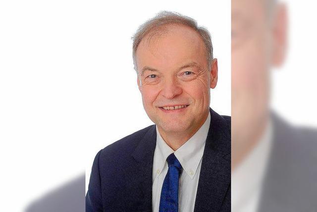 Helmut Schlitter (Lahr)