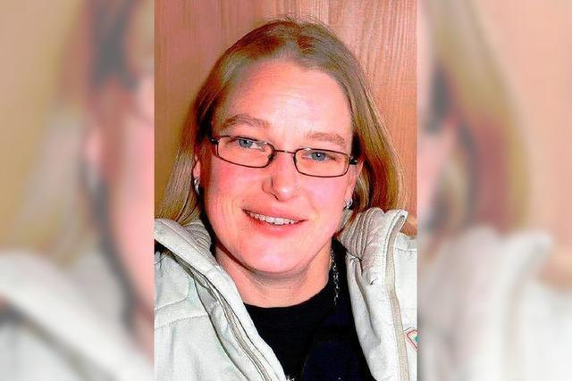 Anja Baur (Bernau)