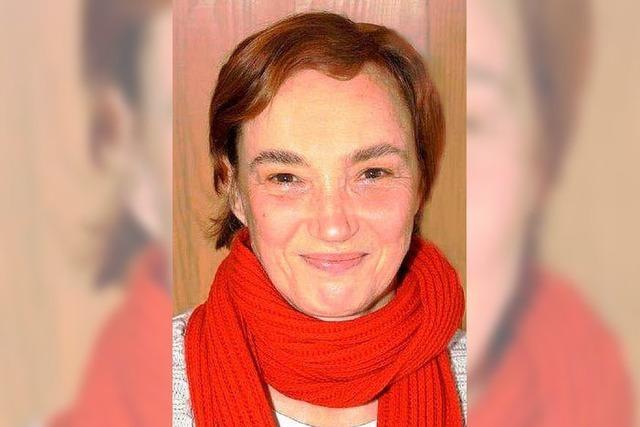 Liane Schmidt (Bernau)