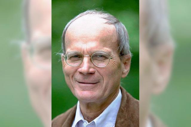 Prof. Dr. Dietmar Kröner (Ettenheim)