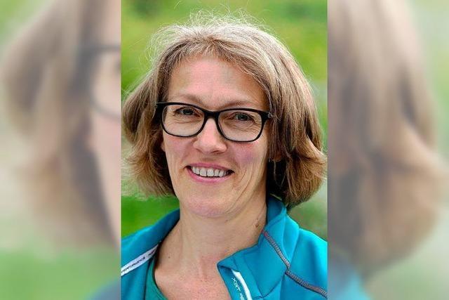 Gudrun Weiss (Ettenheim)