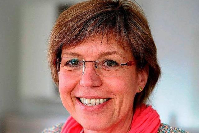 Rosi Kienzler in die Landessynode gewählt