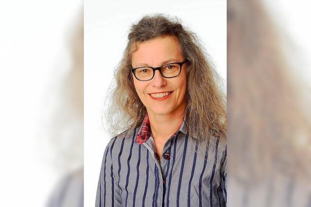 Ruth Binder (Lahr)