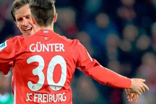 Länderspiel gegen Polen: Ginter und Günter in der Startelf?