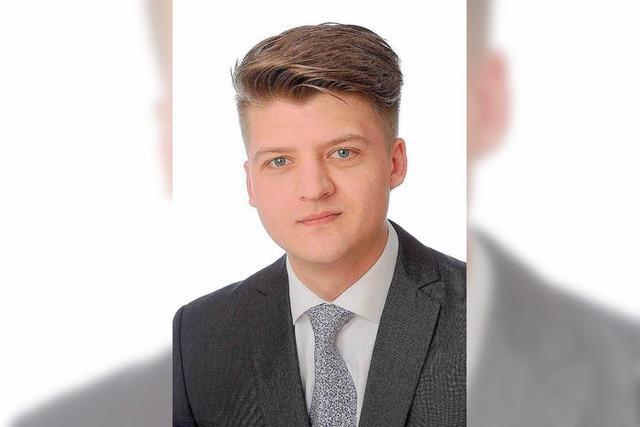 Kirill Kaiser (Lahr)