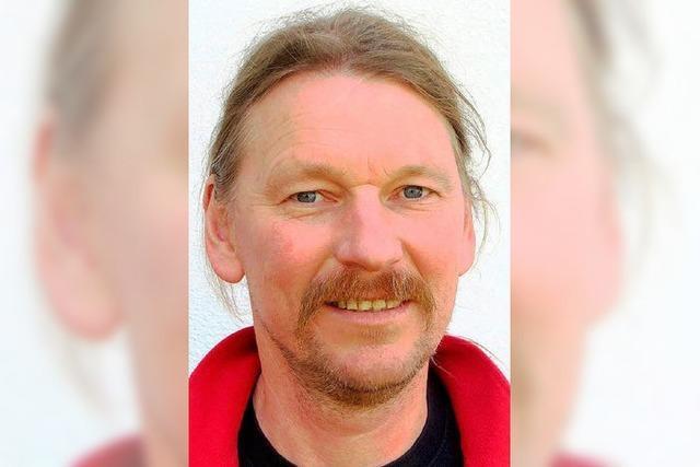 Ulrich Gottschalk (Herrischried)