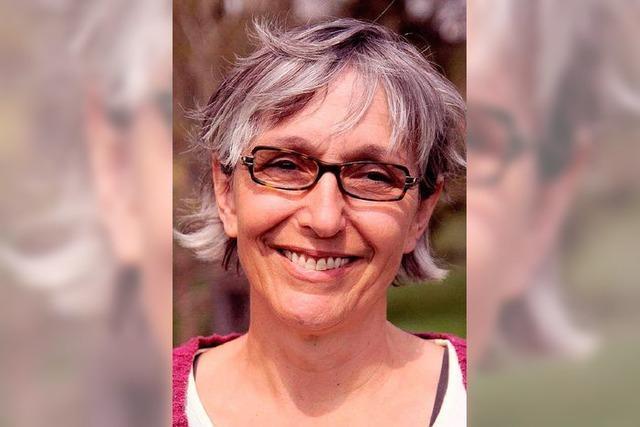 Christine Sigl-Kehl (Herrischried)