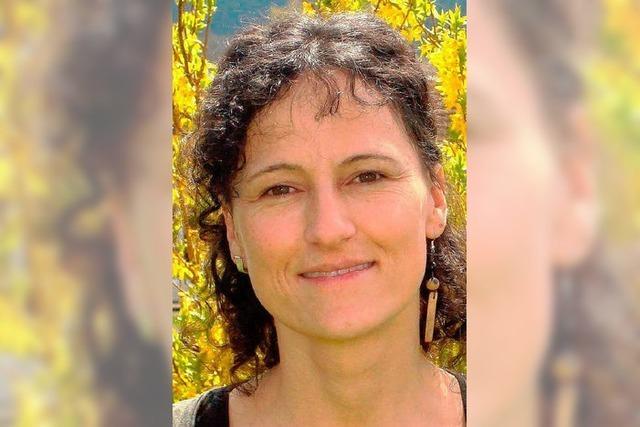 Birgit Waßmer-Huber (Herrischried)