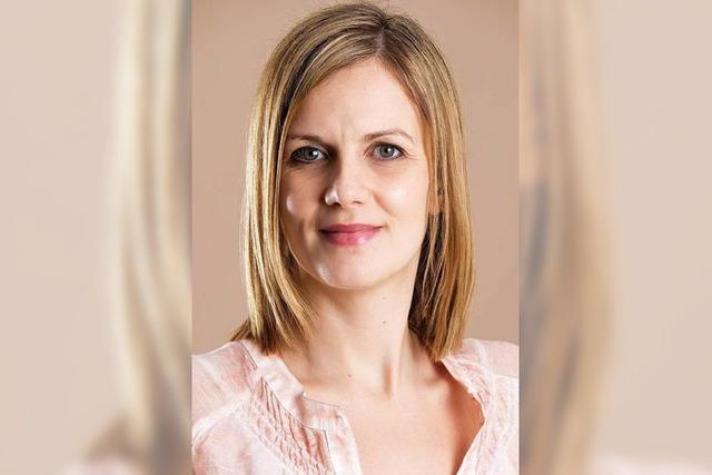 Simone Singler (Kippenheim)