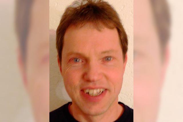 Lothar Ebner (Dachsberg)