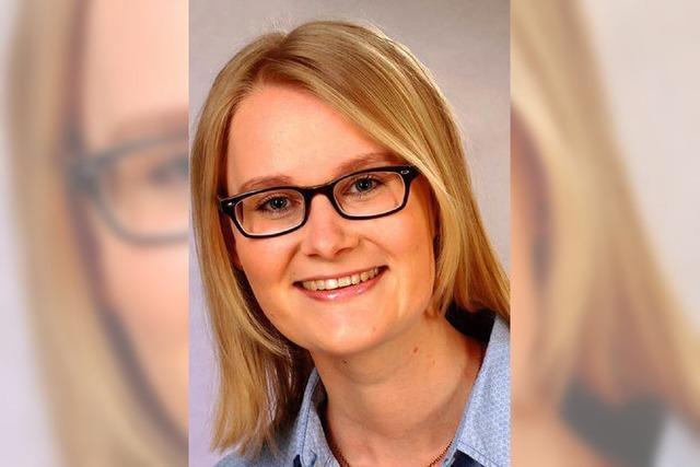 Johanna Kunz (Glottertal)