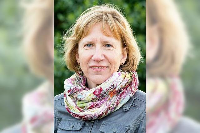 Martina Bleile (Eimeldingen)
