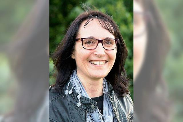 Claudia Krebs (Eimeldingen)