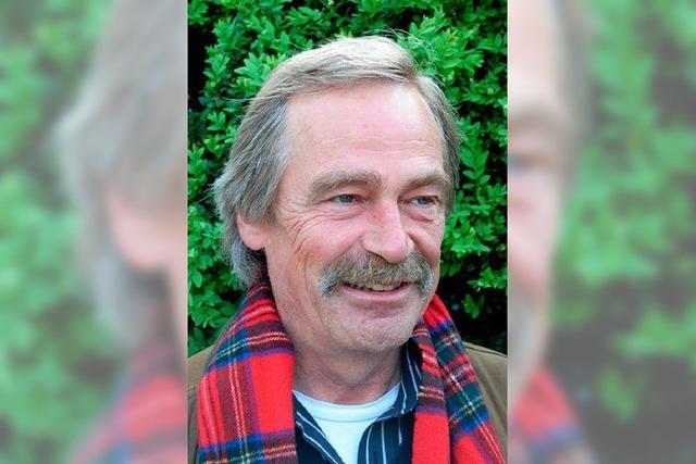 Bernhard Pawelke (Vörstetten)