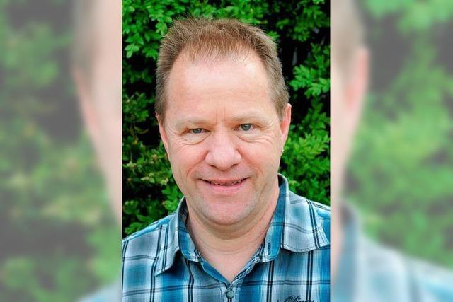 Ralf Scheffel (Vörstetten)