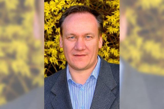 Bernhard Wenz (Eschbach)