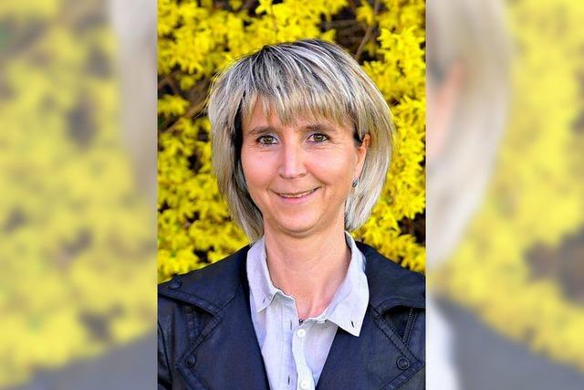 Claudia Geisselbrecht (Eschbach)
