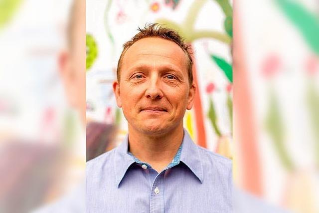 Denis Volk (Vörstetten)