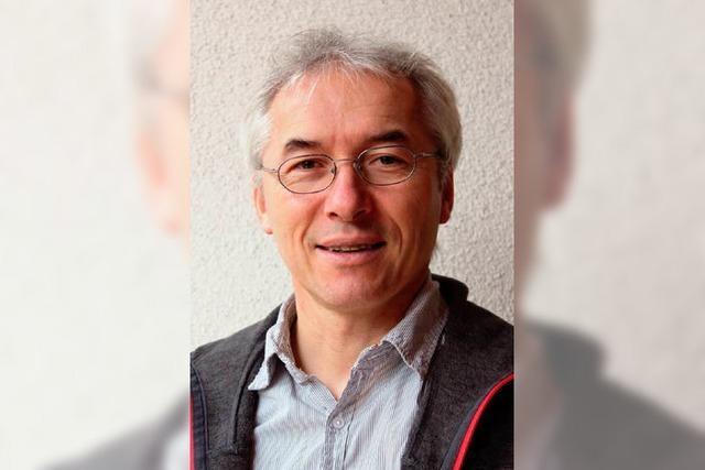 Daniel Wenk (Efringen-Kirchen)