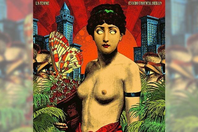 CD: FRANKOPOP II: Aus Biarritz
