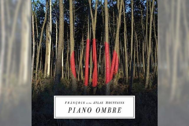 CD: FRANKOPOP I: Aus Saintes